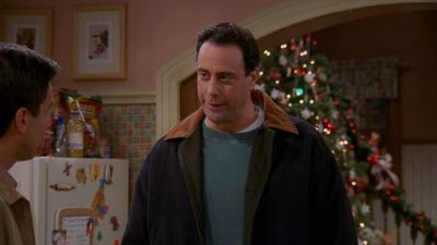 Season 04, Episode 11 The Christmas Picture