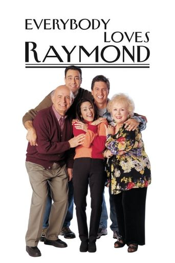 Everybody Loves Raymond Poster
