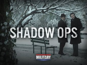 Shadow OPS Poster