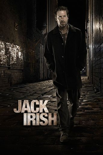 Watch Jack Irish