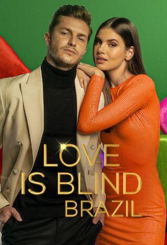 Love Is Blind: Brazil Poster