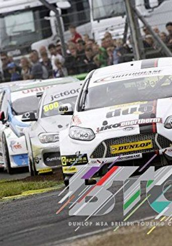 Watch British Touring Car Championship