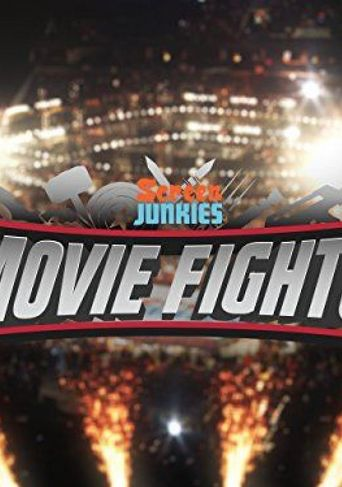 Movie Fights Poster