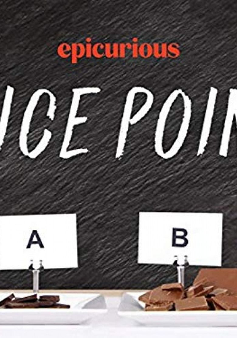 Price Points Poster