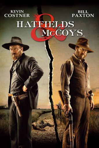 Watch Hatfields & McCoys