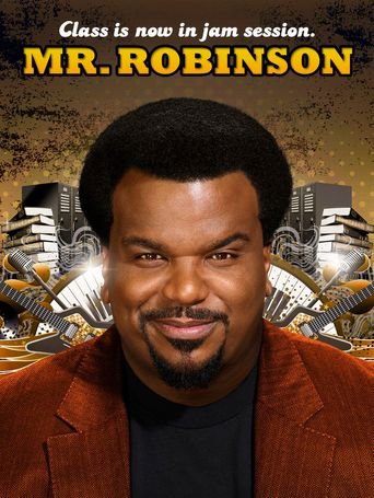 Watch Mr. Robinson