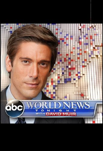 ABC World News Poster