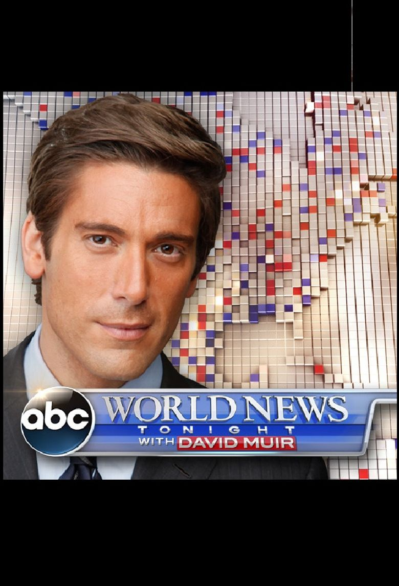 ABC World News Poster