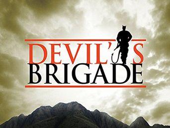 Devil's Brigade Poster