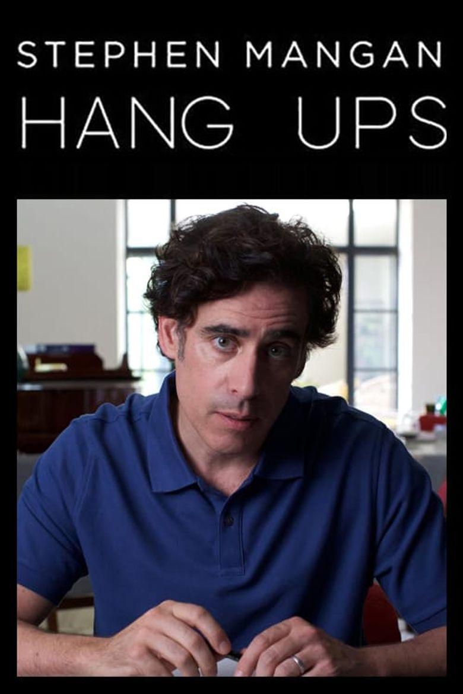 Hang Ups Poster