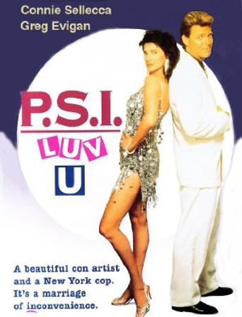 P.S. I Luv U Poster