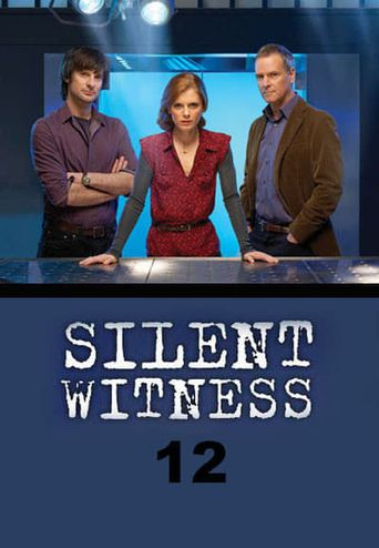 silent witness death has no dominion part 2
