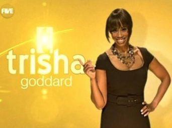 Trisha Poster