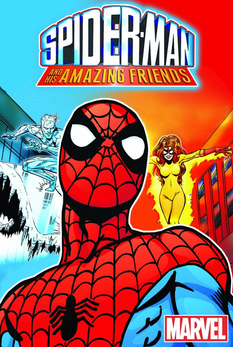 Watch Spider-Man and His Amazing Friends