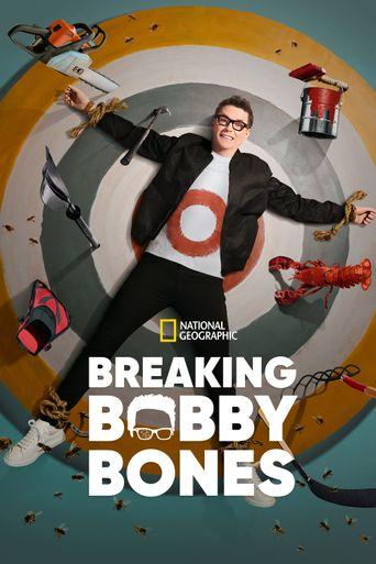 Breaking Bobby Bones Poster