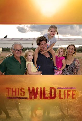 This Wild Life Poster