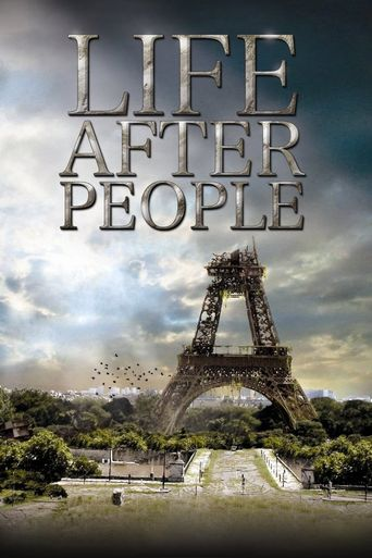 Life After People: The Series Poster