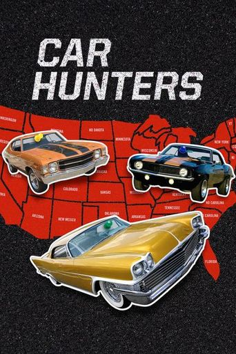 Watch Car Hunters