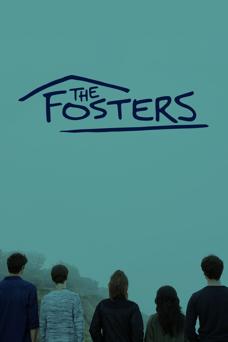 The Fosters Poster