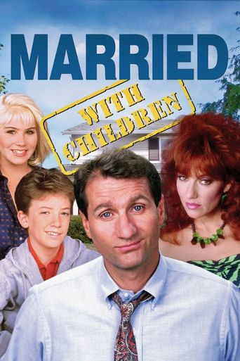 Watch Married... with Children