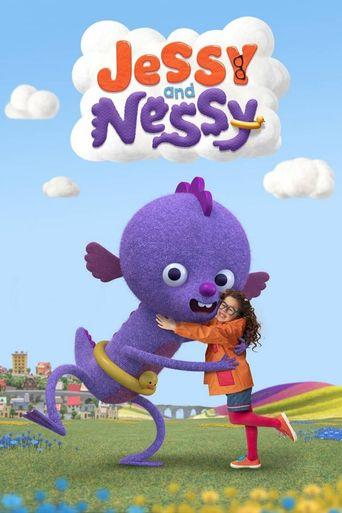 Jessy & Nessy Poster