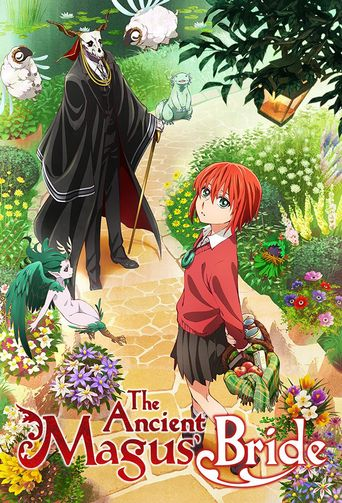 Watch The Ancient Magus' Bride