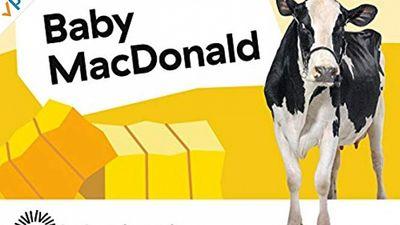 Season 01, Episode 02 Baby MacDonald