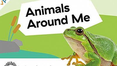 Season 01, Episode 04 Animals Around Me