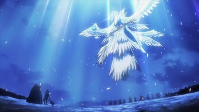 Season 01, Episode 04 Ruler of Death