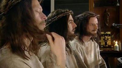 Season 03, Episode 07 Das Wunder von München