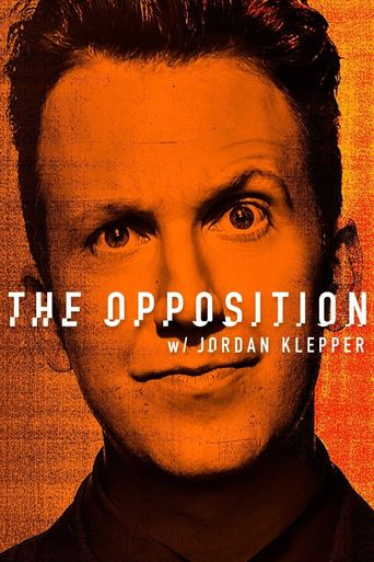 Watch The Opposition with Jordan Klepper