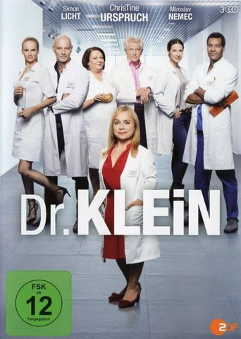 Dr. Klein Poster