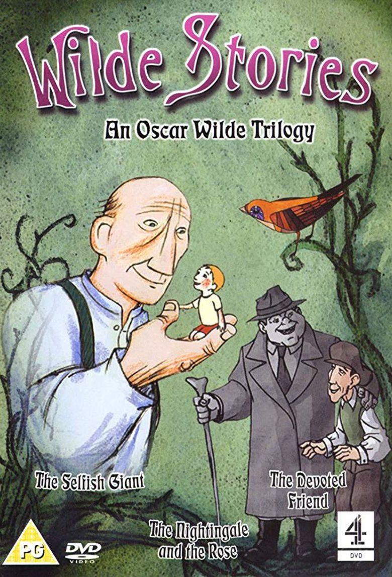 Wilde Stories Poster