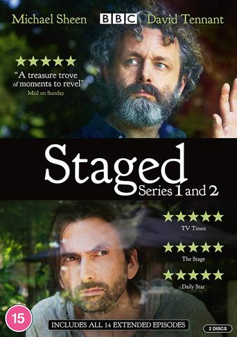 Staged Poster