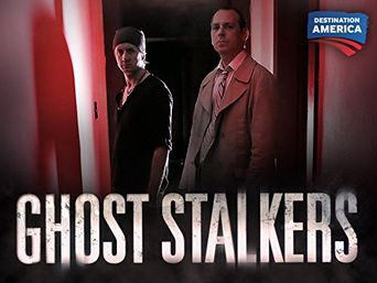 Ghost Stalkers Poster