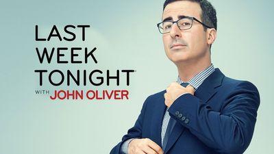 Season 03, Episode 03 Donald Trump