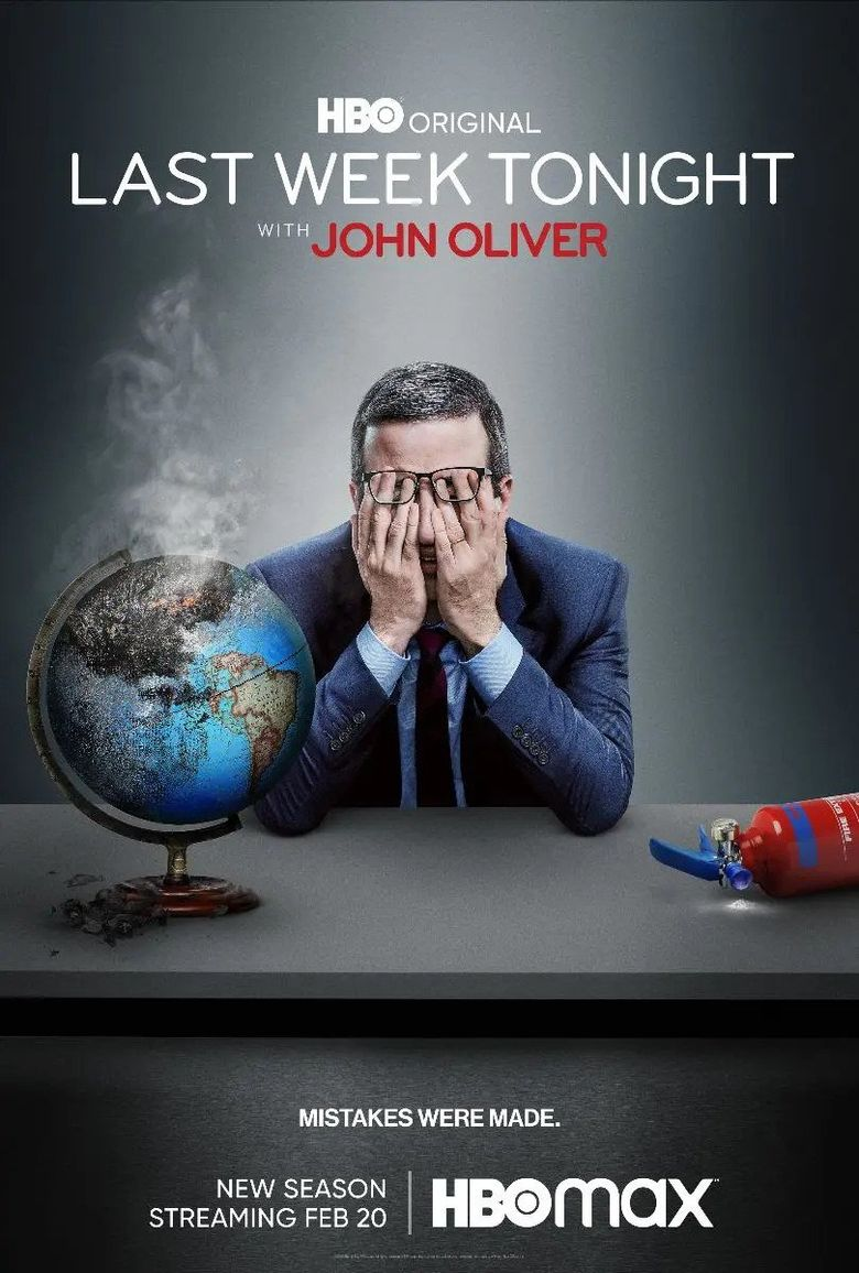 Watch Last Week Tonight with John Oliver