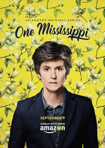 One Mississippi Poster
