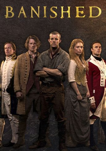Watch Banished