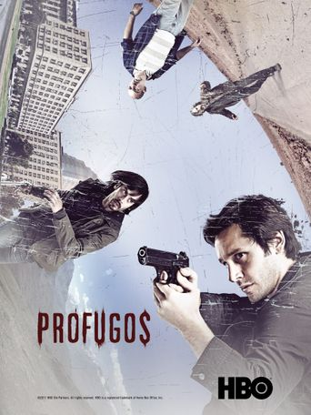 Fugitives Poster