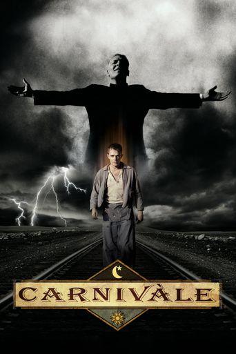 Carnivàle Poster