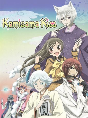 Watch Kamisama Kiss