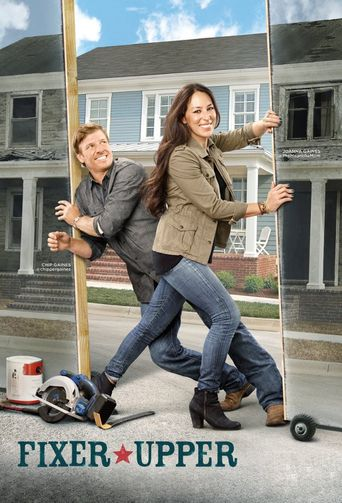 Watch Fixer Upper