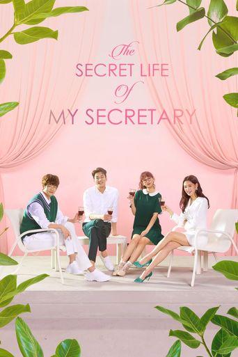 The Secret Life of My Secretary Poster