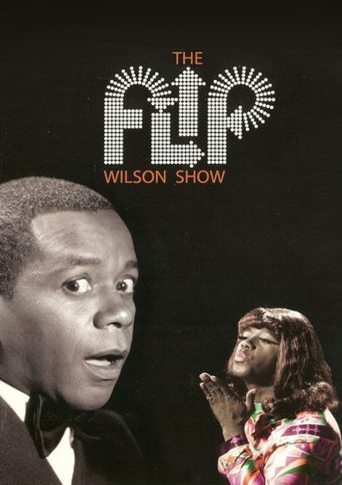 The Flip Wilson Show Poster