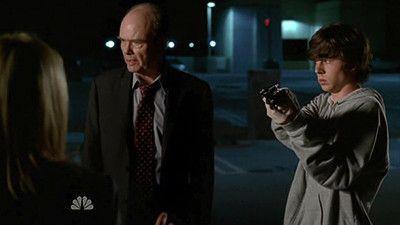 Season 05, Episode 07 A Necessary Evil