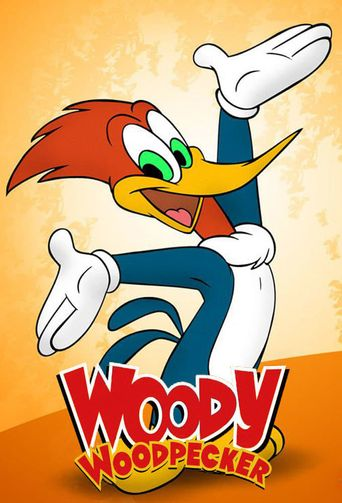 Watch The New Woody Woodpecker Show