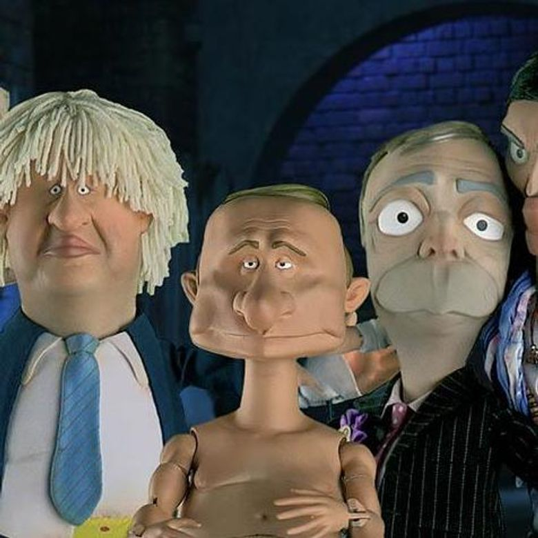Newzoids Poster