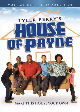 Tyler Perry's House of Payne Poster