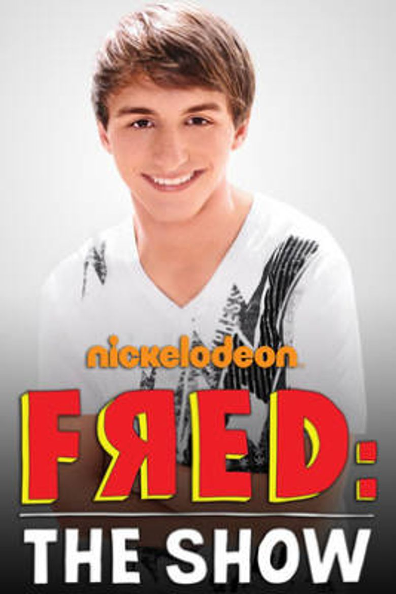Fred: The Show Poster